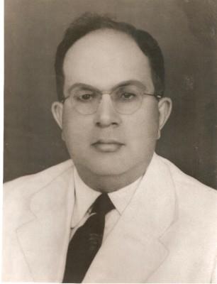 Dr. Aguinaldo Lins<br />1963 – 1964
