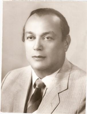 Dr. Jos&eacute; Daniel Sena<br />1972- 1976