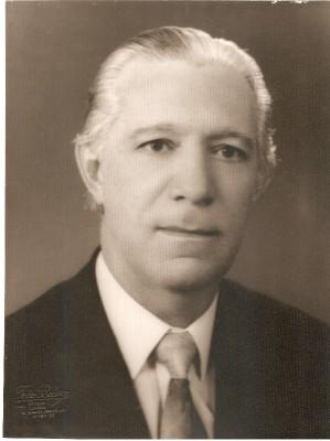Dr. Lucilo Maranh&atilde;o<br />1967- 1971   1977 - 1978
