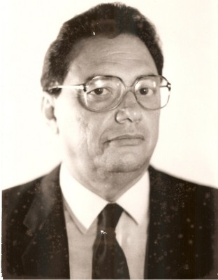 Dr. Jos&eacute; Rocha de S&aacute;<br />1979 – 1981