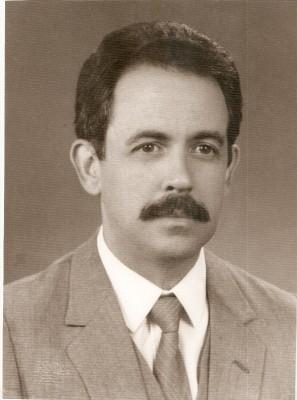 Dr. Leonel Madeira Campos<br />1982 – 1983