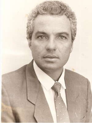 Dr. Boris Berenstein<br />1984 – 1987