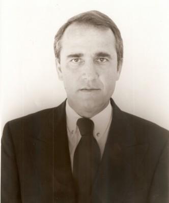 Dr. Silvio Cavalcanti de Albuquerque<br />1989 – 1991