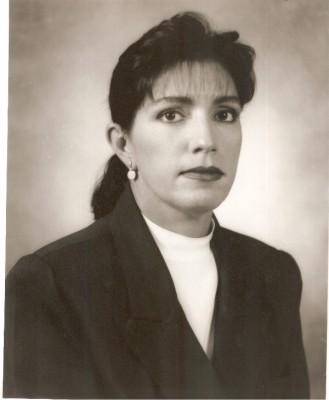 Dr&ordf;. Norma Maranh&atilde;o<br />1993 – 1995