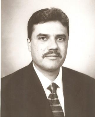 Dr. Carlos Abath<br />1995 – 1997