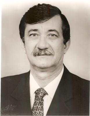 Dr. Edison de Barros e Silva<br />1999 – 2002