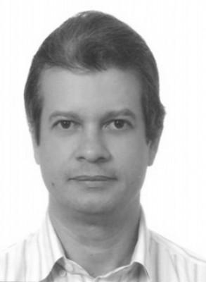 Dr. Antonio Carvalho de Barros Lira<br />2008 - 2012