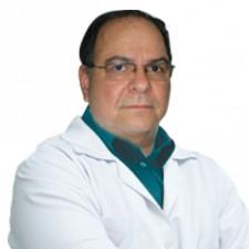 Dr. Eolo Albuquerque