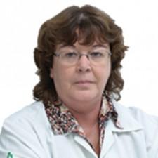 Dra. Rosália Mendonça