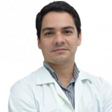 Dr. Márcio Alexandre Pimenta