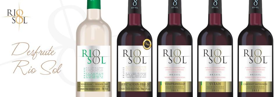 Banner Desfrute  Rio Sol