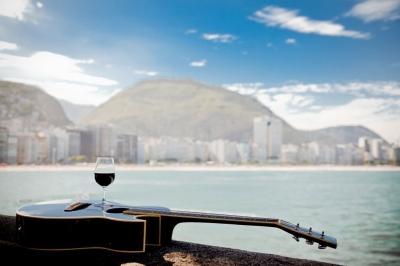 Vem aí o Rio Wine and Food Festival 2015