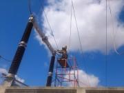 EBRASIL - Manut. Barramentos EPASA