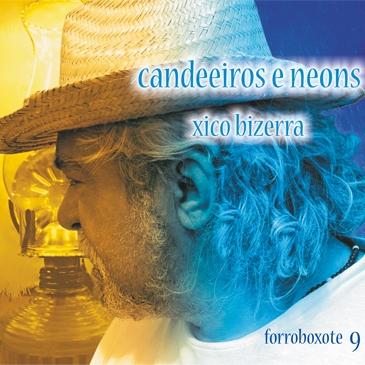 FORROBOXOTE 09 - Candeeiros e Neons