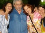 Lina, Xico, Nena e Talita (Lançamento CD6-baião)