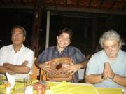 Xico,Paulo e Anselmo