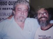 Xico Bizerra e Marcos Veloso (Nosso Quintal)