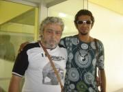 Xico Bizerra e Maviael Melo em Juazeiro(Ba)