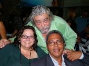 Xico, Anselmo e Ana Rios