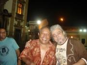 10 Encontro de Sanfoneiros2007-Xico e Joquinha Gonzaga