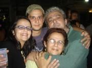 Homenagem a Xico, Accioly, Luiz Gonzaga (família de Xico)