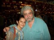 Xico e Dulce no São João de Caruaru 2009