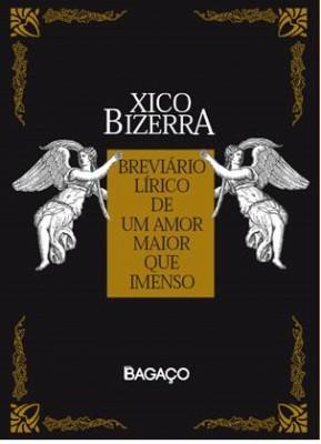 Livro BREVIÁRIO LÍRICO DE UM AMOR MAIOR QUE IMENSO